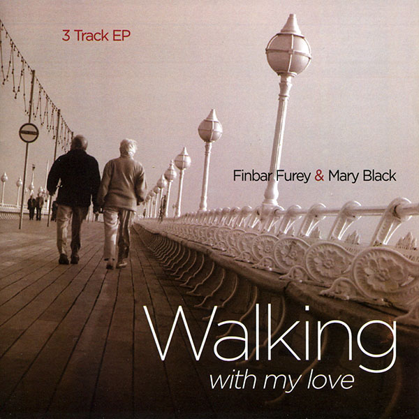 Album cover of Walking With My Love