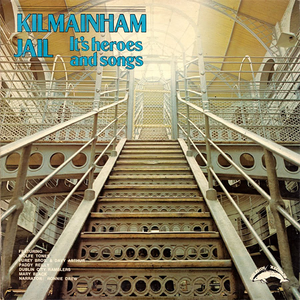 Album cover of Killmainham Jail