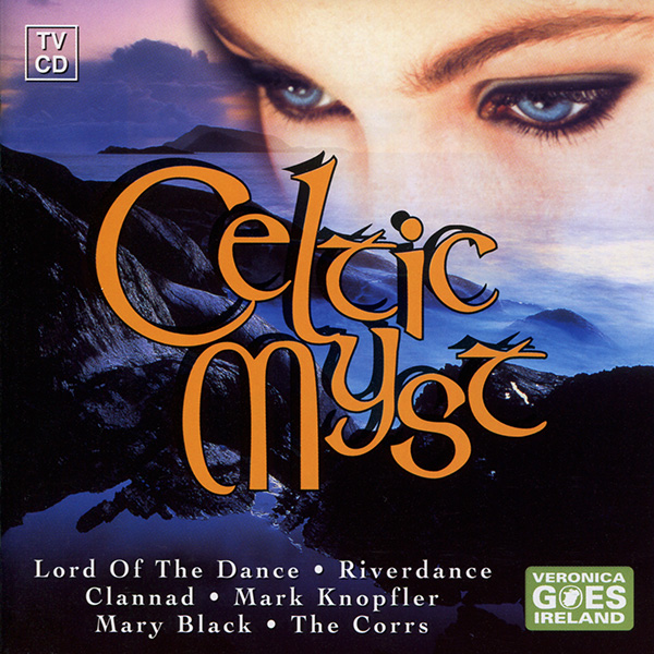 Album cover of Celtic Myst