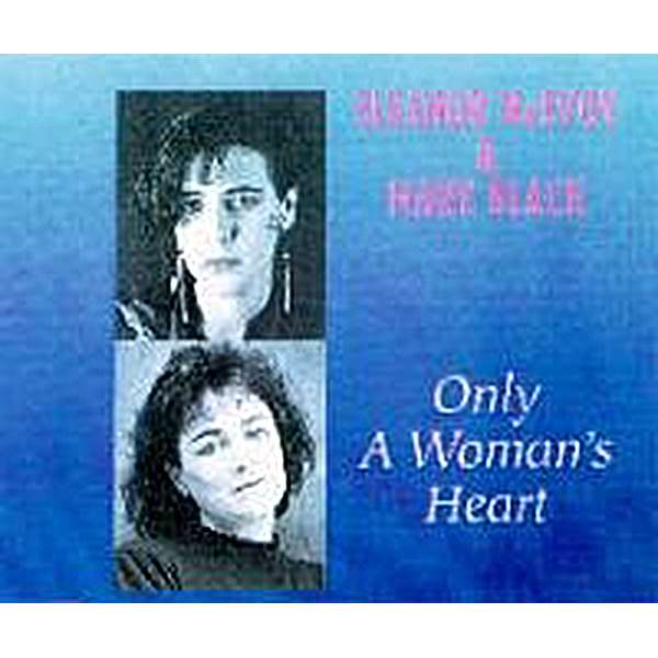 Album cover of Only A Woman's Heart