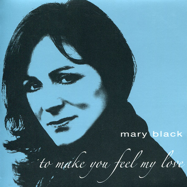 Album cover of To Make You Feel My Love