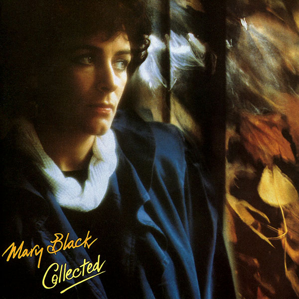 Album cover of Collected