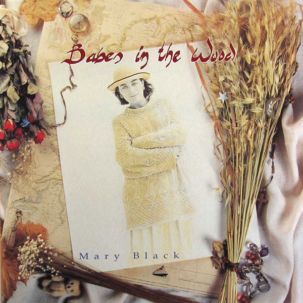 Album cover of Babes In The Wood