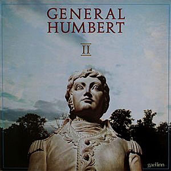 Album cover of General Humbert II
