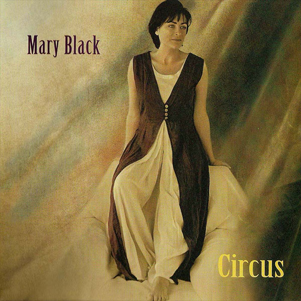 Album cover of Circus (USA)