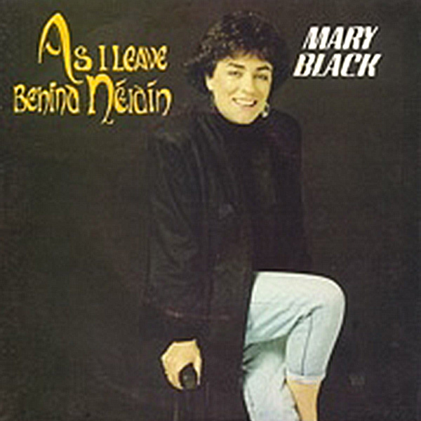 Album cover of As I Leave Behind Néidín