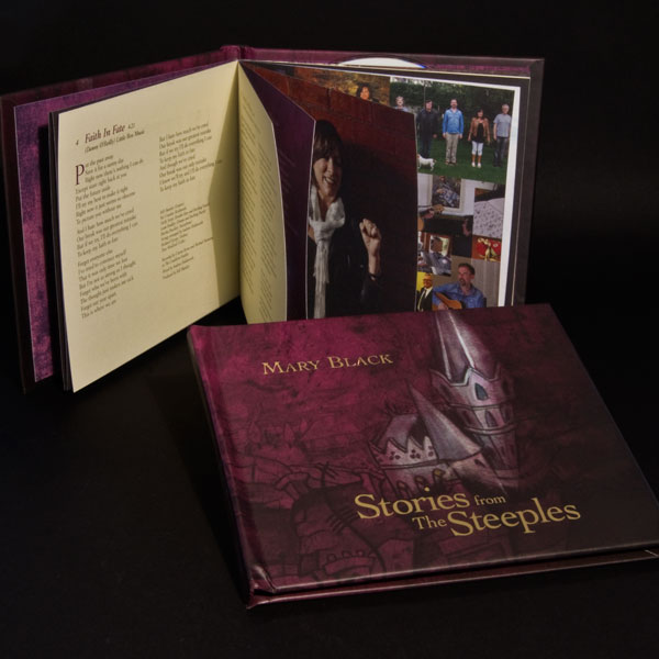 Album cover of Stories from the Steeples Special Edition