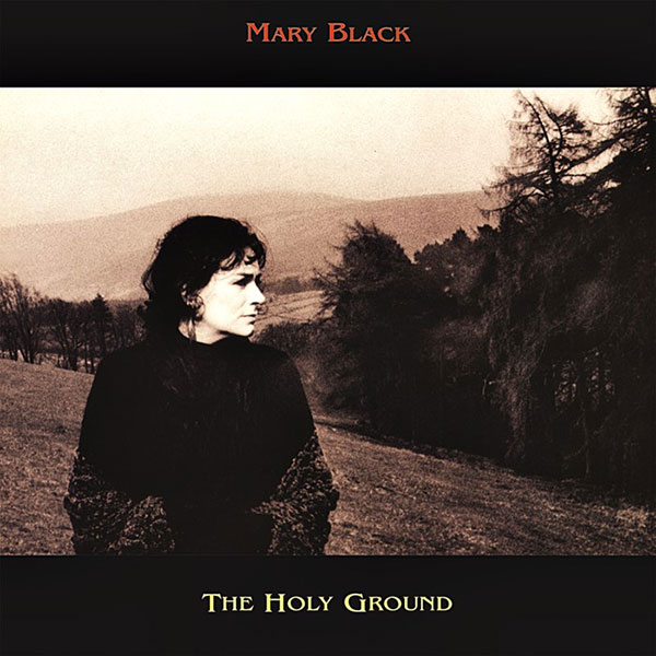 Album cover of The Holy Ground