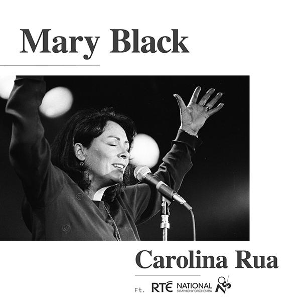 Album cover of Carolina Rua (Orchestrated)