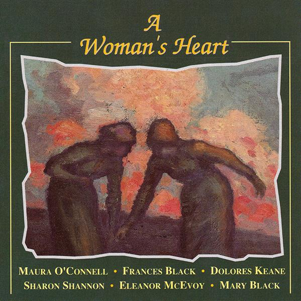 Cover image of A Woman's Heart