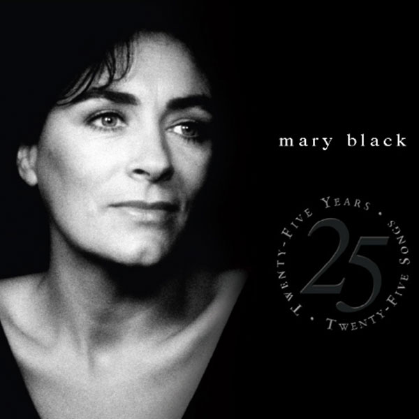 Album cover of Twenty-five Years - Twenty-five Songs