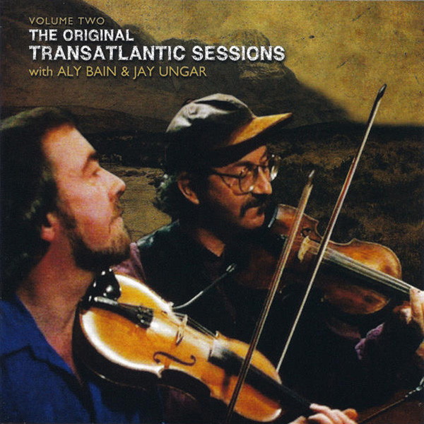 Album cover of Transatlantic Sessions - Series 1: Volume Two