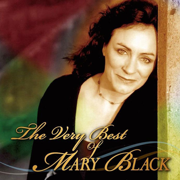 Album cover of The Very Best Of Mary Black