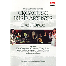 Album Cover of Gael Force