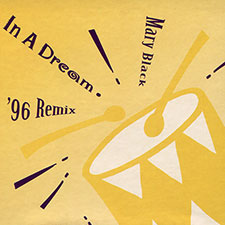 Album cover for In A Dream '96 Remix