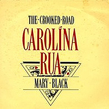 Album cover for Carolina Rua