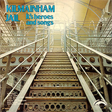 Album cover for Killmainham Jail