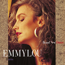 Album Cover of Emmylou Harris - Brand New Dance