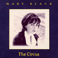 Album cover for The Circus