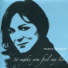 Album cover for To Make You Feel My Love