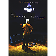 Album Cover of The Paul Brady Songbook