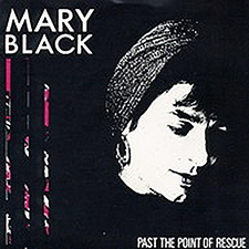 Album cover for Past The Point Of Rescue