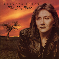 Album Cover of Frances Black - The Sky Road