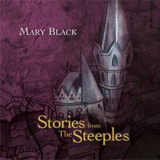 Cover image of Stories from the Steeples