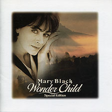 Album cover for Wonder Child