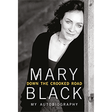 Album Cover of Mary Black - Down The Crooked Road (Hardcover)