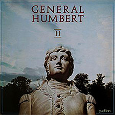 Album cover for General Humbert II