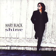 Album cover for Shine