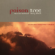 Album cover for Poison Tree