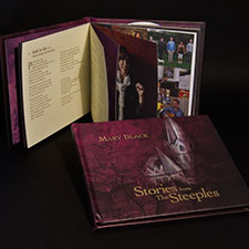 Cover image of Stories from the Steeples Special Edition