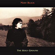 Cover image of The Holy Ground