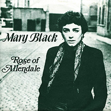 Album cover for The Rose of Allendale