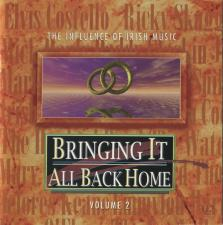 Album Cover of Bringing It All Back Home - Volume 2
