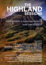 Album Cover of Highland Sessions
