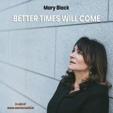 Album Cover of Better Times Will Come