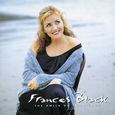 Album Cover of Frances Black - The Smile On Your Face