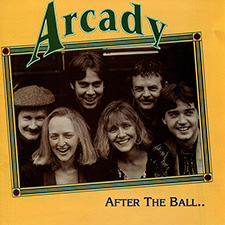 Album Cover of Arcady - After The Ball
