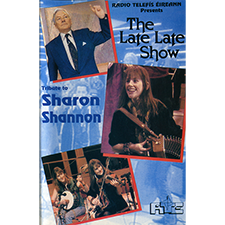 Album Cover of The Late Late Show - Tribute To Sharon Shannon