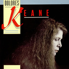 Album Cover of Dolores Keane