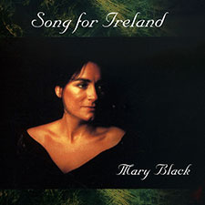 Album cover for Song for Ireland