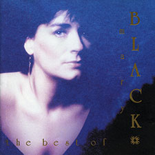 Album cover for The Best Of Mary Black