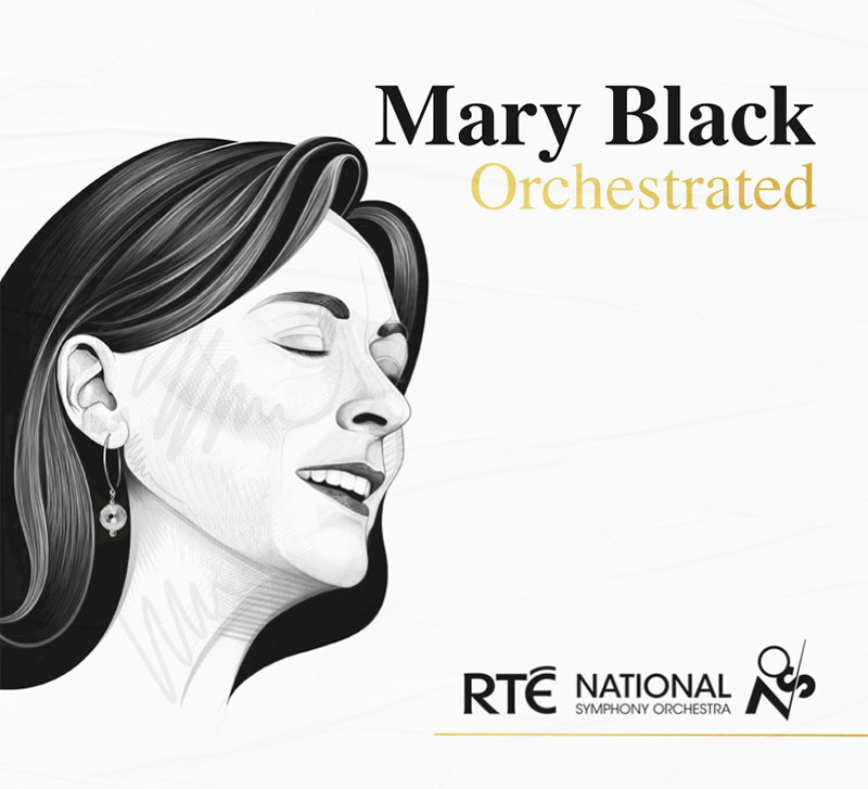 Mary Black cover photo