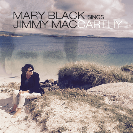 Cover of Mary Black Sings Jimmy MacCarthy