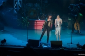 With Imelda May on Stage